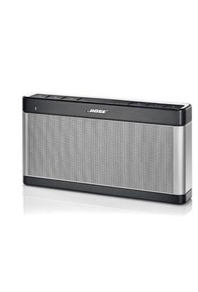 Bose® Soundlink® Bluetooth® Hoparlör Gri