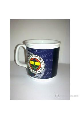 Fenerbahçe Lisanslı Sihirli Taraftar Kupa Bardak No:5