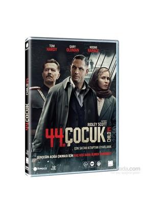 Child 44 (44.Çocuk) (DVD)