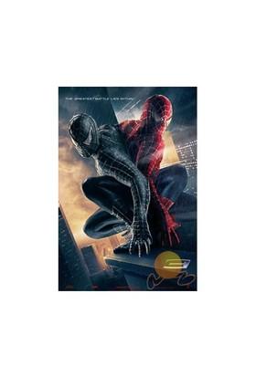 Spider Man 3 (Örümcek Adam 3)