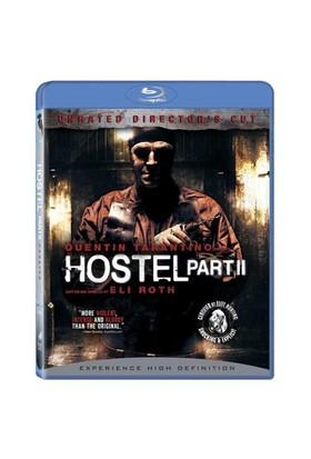 Hostel 2 (Otel 2) (Blu-Ray Disc)