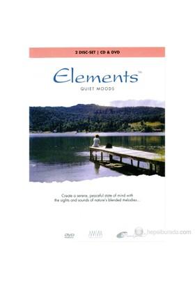Elements Quiet Moods (1 CD & 1 DVD Özel Set)