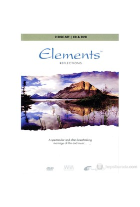 Elements Reflections (1 CD & 1 DVD Özel Set)