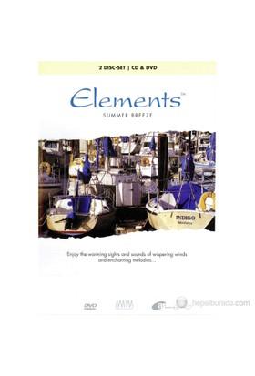 Elements Summer Breeze (1 CD & 1 DVD Özel Set)