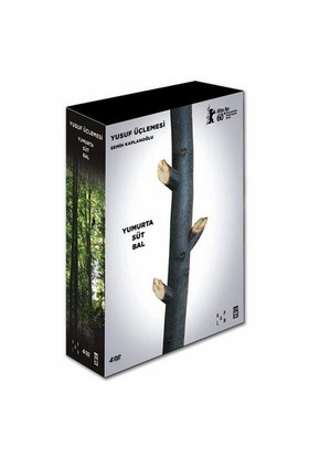 Yusuf Üçlemesi (4 Disc)