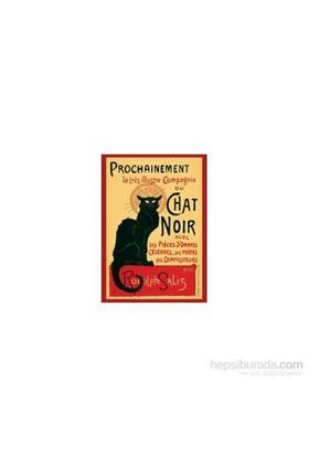 Maxi Poster Chat Noir Steinlein