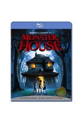 Monster House (Canavar Ev) (Blu-Ray Disc)