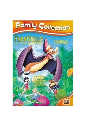 Ferngully: The Last Rainforest (Ferngully: Son Yağmur Ormanı)