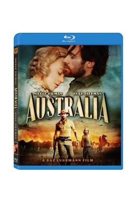 Australia (Avustralya) (Blu-Ray Disc)