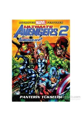 Ultimate Avengers 2 (Süper Kahramanlar 2) (DVD)