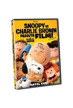 Peanuts The Movie (Snoopy Ve Charlie Brown Peanuts Filmi) (DVD)