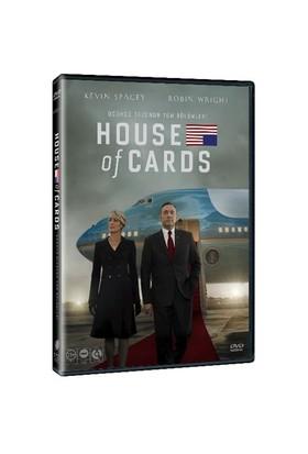 House Of Cards Season 1 (DVD)