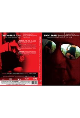 Erotik Öyküler Koleksiyonu Bölüm 1 (DVD)