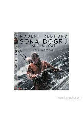 All Is Lost (Sona Doğru) (Blu-Ray Disc)