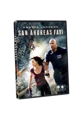 San Andreas Fayı (DVD)