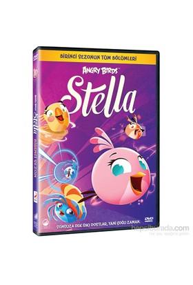 Angry Birds Stella Season 1 (Angry Birds Stella Sezon 1 ) (DVD)