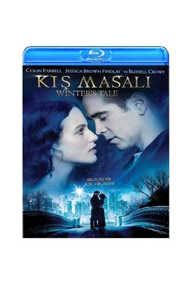 Winter's Tale (Kış Masalı) (Blu-Ray Disc)