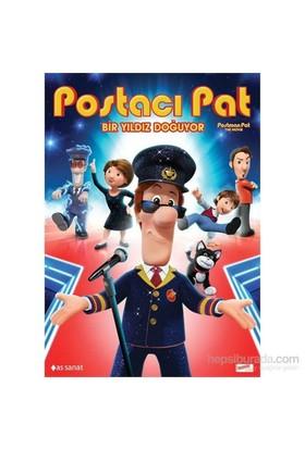 Postacı Pat (Postman Pat-The Movie) (VCD)