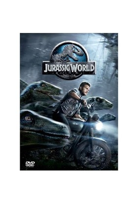 Jurassic World (3D+ 2D Blu-Ray Disc)