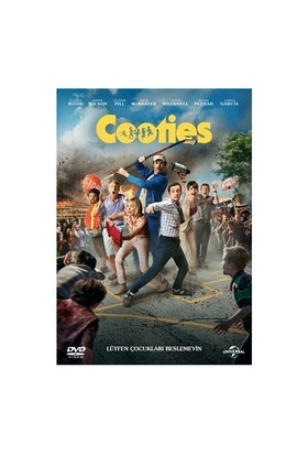 Cooties (Blu-Ray Disc)