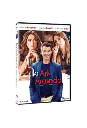 How To Make Love Like An Englishman (İki Aşk Arasında) (DVD)