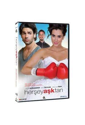 Herşey Aşktan (DVD)