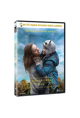 Room (Gizli Dünya) (DVD)