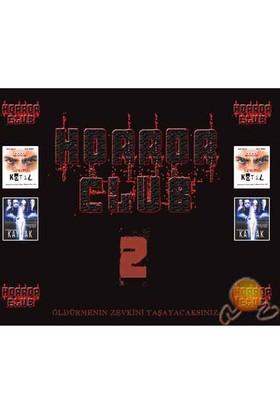 Horror Club Serıes 2 (2 Ayrı DVD-2 Ayrı Film)