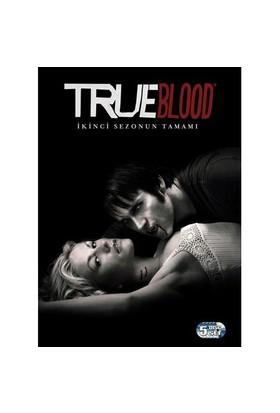 True Blood Season 2 (True Blood Sezon 2) (5 Disc)