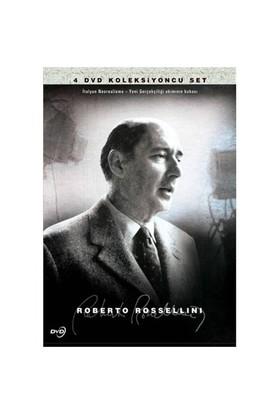 Roberto Rossellini Box Set (4 Disc)
