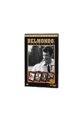 Belmondo Collection Vol. 2 (4 Disk DVD Box Set)