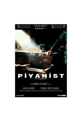 The Pianist (Piyanist)
