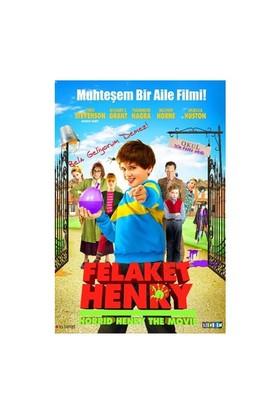 Horrid Henry:The Movie (Felaket Henry)