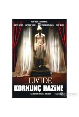 Livide (Korkunç Hazine) (DVD)