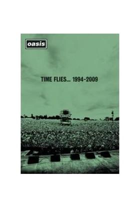 Times Flies… 1994 - 2009 (DVD + CD)