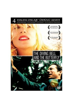 Diving Bell And The Butterfly (Kelebek ve Dalgıç)