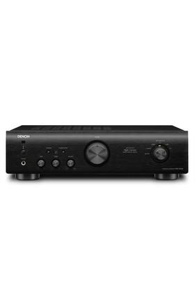Denon PMA-520AE Entegre Amplifikatör (Siyah)