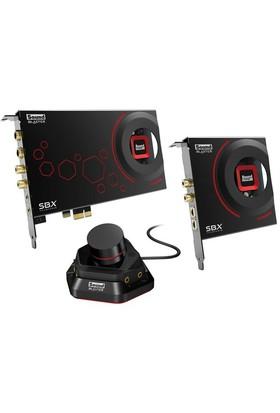 Creative Sound Blaster ZXR PCIE Ses Kartı