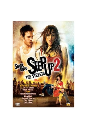 Step Up 2 The Streets (Sokak Dansı 2)