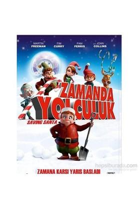 Zamanda Yolculuk (Saving Santa) (VCD)