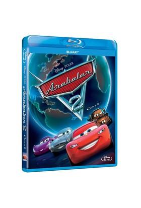 Cars 2 (Arabalar 2) (Blu-Ray Disc)