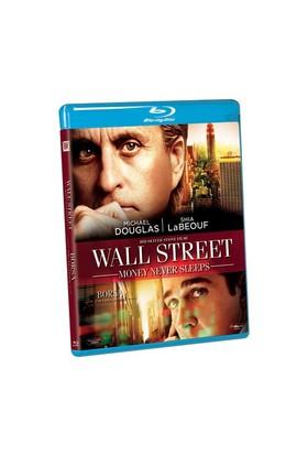 Wall Street 2 Money Never Sleeps (Borsa: Para Asla Uyumaz) (Blu-Ray Disc)