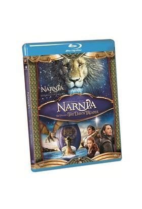Chronicles Of Narnia Voyage Of The Dawn Treader (Narnia Günlükleri Şafak Yıldızının Yolculuğu) (Blu-Ray Disc)