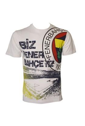 FB Biz Fenerbahçeyiz Stad T-Shirt