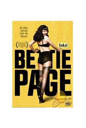 The Notorius Bettie Page (Seksi Bettie Page)