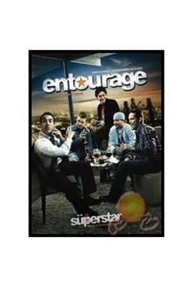 Entourage Season 2 (Süperstar Sezon 2) (3 Disc)