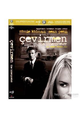 Çevirmen (The Interpreter) (Bas Oynat)
