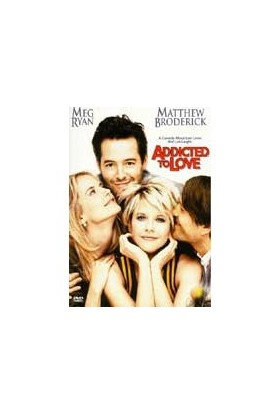 Addicted To Love (Aşk Tutkunu) ( DVD )