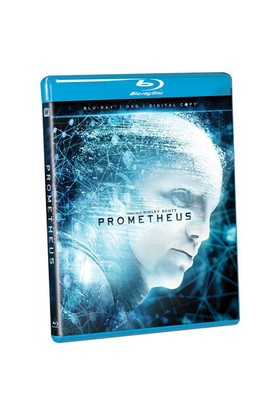 Prometheus (2D Blu-ray)
