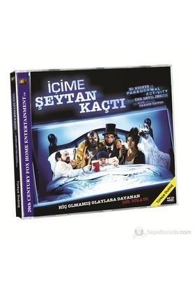 İçime Şeytan Kaçtı (30 Nights Of Paranormal Actıvity) (VCD)